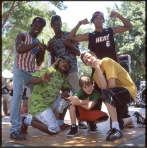 DOA Crew.