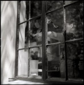 Window Pasta.