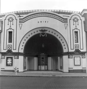 Daisy Theater.