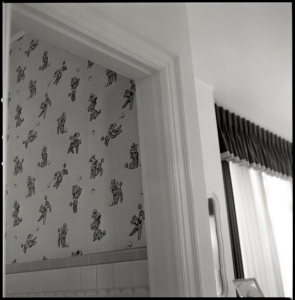 Well done on the wallpaper Elvis.